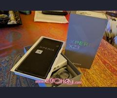 Sony Xperia XZ3 Nuevo 550e Negociable !