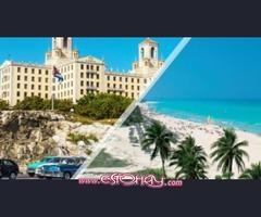 Agencia de Viajes Archipiélago Canario