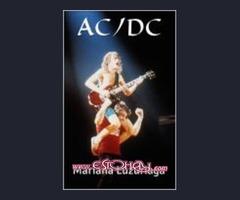AC/DC  Historia De La Banda