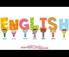 Clases Particulares de Inglés para Niños
