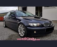 BMW Série 3 320 I