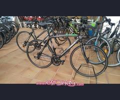 Bicicletas hibrida de Carretera Para Hombre y Mujer