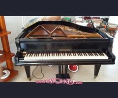 SE VENDE PIANO DE COLA SHIMELL