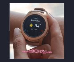 Samsung watch 42mm Oro Rosa 4G e-Sim