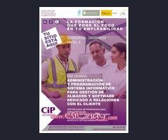 CURSO ADMINISTRACIÓN Y PROGRAMACIÓN DE ERP Y CRM