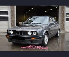 BMW 3-serie E30 320i