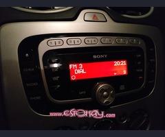 Ford Focus sportbreak 1.6 Tdci 109cv