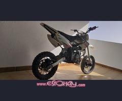 IMR 140cc