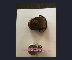 Mini cámara espía japonesa petal