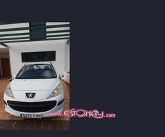 Peugeot 207-1.4- 70 cv