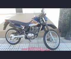 SE VENDE SUZUKI - DR-125 CC