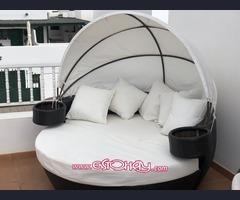cama lounge exterior