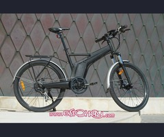 Se Vende Tienda de Alquiler/Venta Bicicletas/Motos Electricas