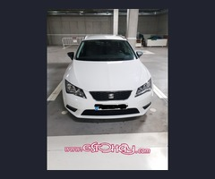Seat Leon Station Connect