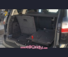 FORD SMAX  7 PLAZAS