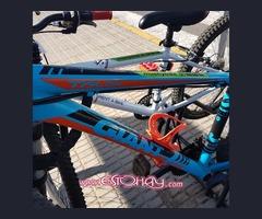 Ocasion bicicleta