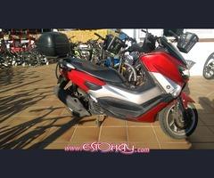 N-MAX 125 Yamaha