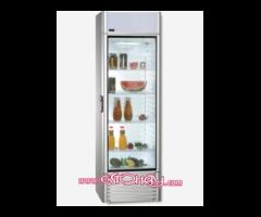 Nevera - vitrina frigorífica