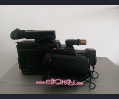 Cámara de vídeo para cinta vhs-c MECAVISION