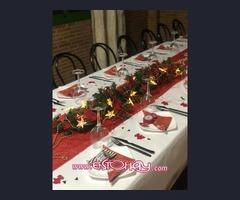 Se necesita personal para cafetería-restaurante en San Bartolomé