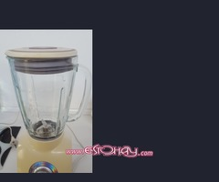Glass PHILIPS Avance Collection Blender