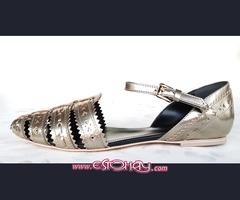 TOD'S SANDALIAS 39 NUEVO cuero zapatos
