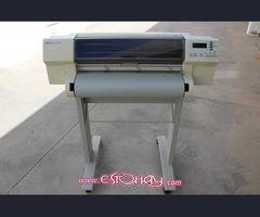 IMPRESORA PLOTTER HP DESIGNJET 750C PLUS