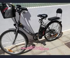 Oferta bicicleta electrica