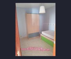 Piso de dos dormitorios con amplia terraza