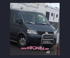 Volkswagen transporte t5
