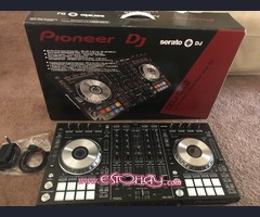 pioneer ddj sx2 / korg pa600 keyboard