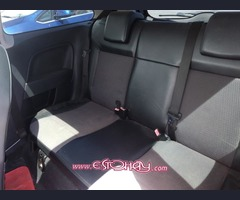 Ford Fiesta Sport 100cv