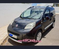 Fiat Qubo Trekking 1.3 multijet 95cv