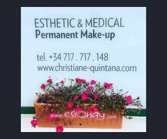 Permanent Make-up / Beauty &  Wellness ATELIER