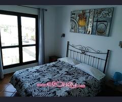 Apartamento de 2 dormitorios con vista al mar Costa Teguise