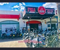 Tienda de Alquiler y Venta de Bicicletas y mas Electricas