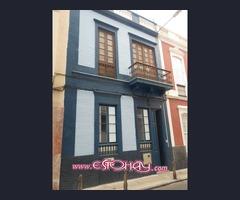 Celia House