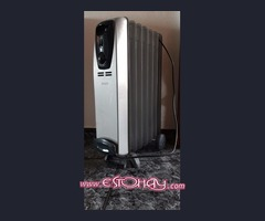 Calentador eléctrico Bosh
