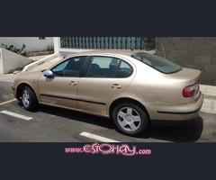 Vendo Seat Toledo 1.6 '99