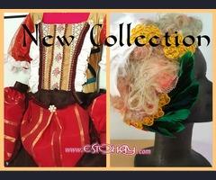 Vestido Nueva colección