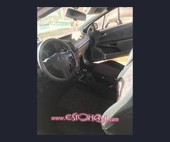 vendo coche negro mate en Lanzarote