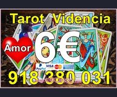 Tarot gratis con Alma