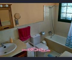 Tahiche - Habitación individual con baño privado para estudiantes