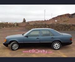 MERCEDES 230 E (4 cilindros)