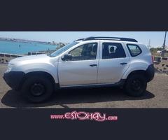 Dacia Duster 1.5 Diesel