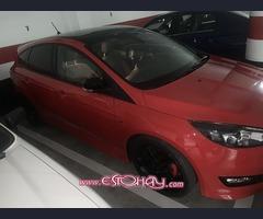 Vendo coche como nuevo