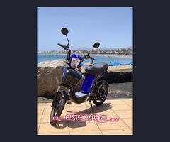 Moto e-bike 250w