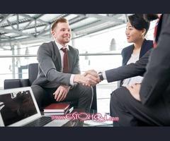 Comerciales con experiencia en Informática y afines