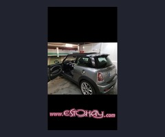 Mini Cooper S R56 Turbo