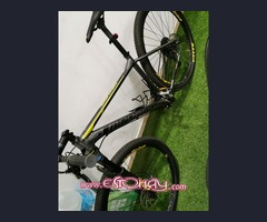 MTB megamo natural elite